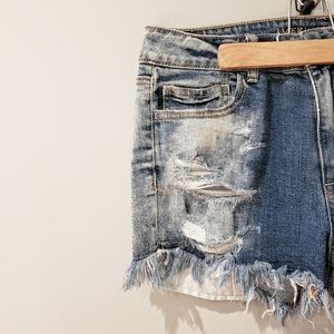 BNWT American Eagle Outfitters High Rise Shortie